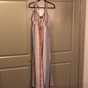 Lulus Maxin' Relaxin' dress